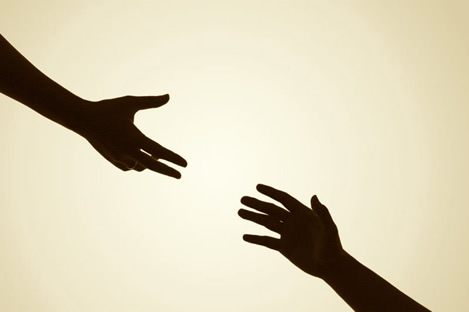 Image result for saving hands
