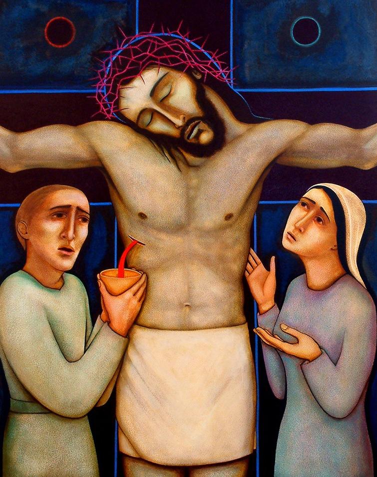 Crucifixion2
