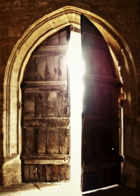 Opening Wide The Doors Of Mercy The Now Word