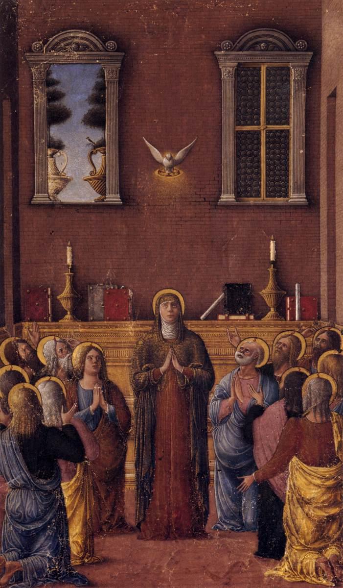 Pentecost GdaCremono