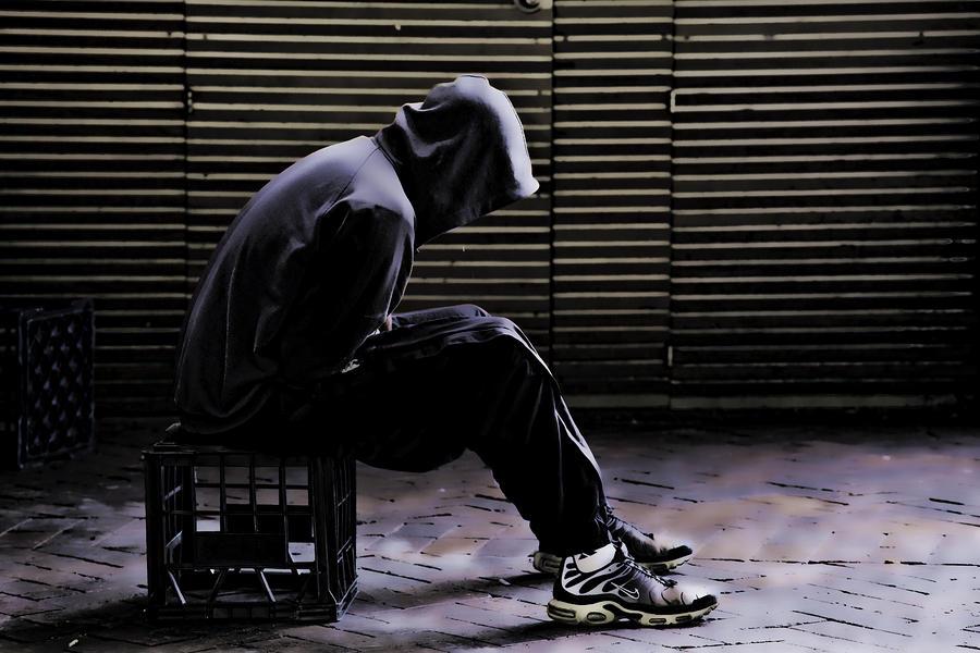 Prayer in Despair | The Now Word