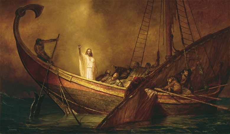 jesuscalmer