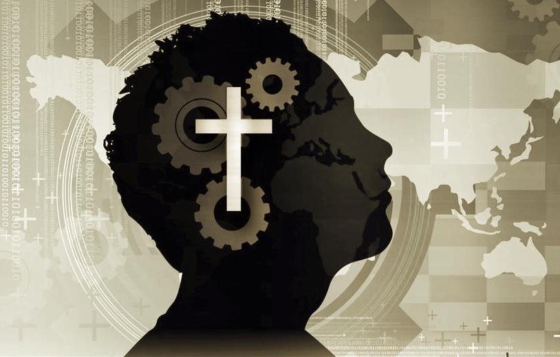 Mind of Christ g2