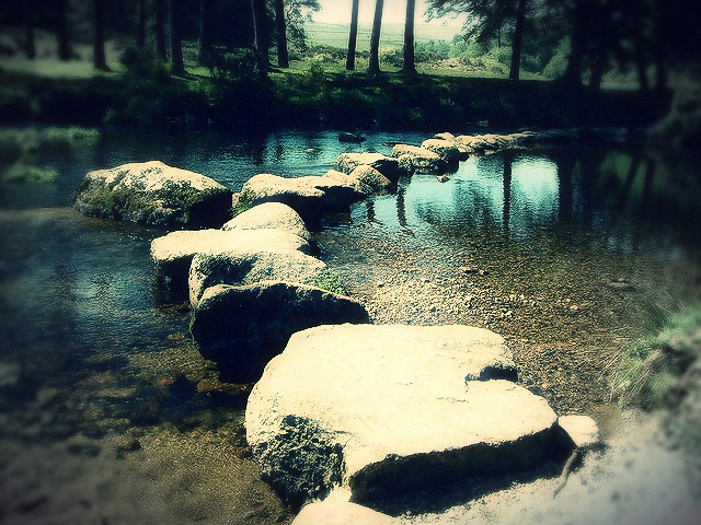 stepping-stones-God